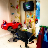 The Salon @ Georges Court -
